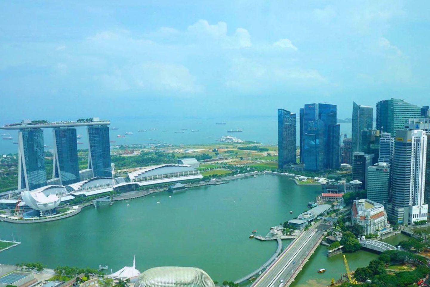 シンガポール 海外